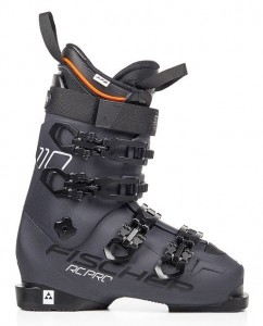 BUTY FISCHER RC PRO 110 TMS THERMOSHAPE
