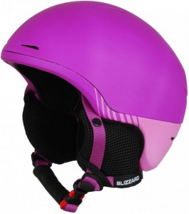 Kask narciarski Blizzard Speed Ski Junior