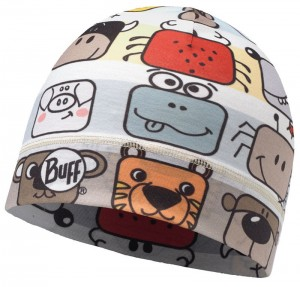 Buff Czapka Medical Hat Coolmax
