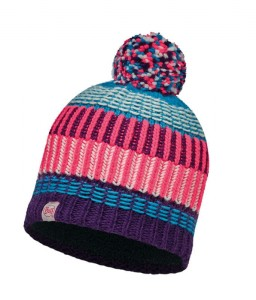 Czapka Buff junior Knitted & Polar