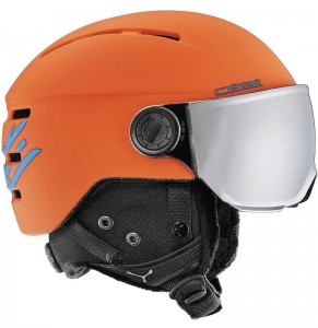 Kask CEBE Fireball Junior