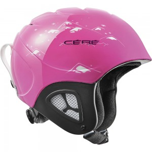 Kask CEBE Pluma Junior