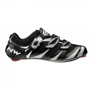 BUTY NORTHWAVE EVOLUTION SBS CZARNE