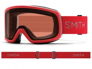 Gogle Smith Range Rise/RC36 Kat.S2