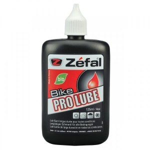 OLEJ DO ŁAŃCUCHA ZEFAL WET BIO LUBE 125ML 9602.. LA-001088