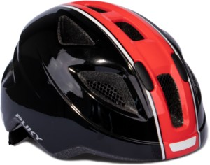 KASK ROWEROWY PUKY PH 8 M