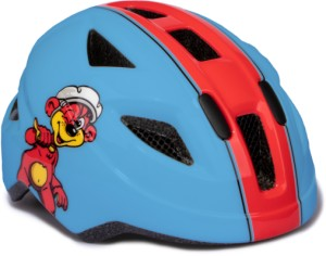 KASK ROWEROWY PUKY PH 8 S