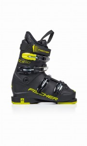 Buty Fischer RC4 60 JR Thermoshape