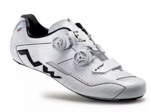 BUTY NORTHWAVE EXTREME WHITE BLACK