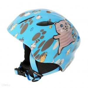 Kask Blizzard Magnum Junior
