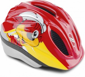 KASK ROWEROWY PUKY PH 1 M/L