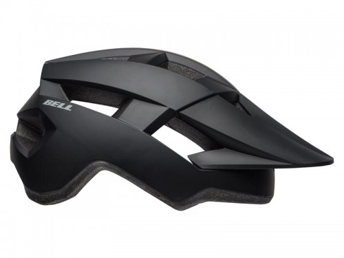 Kask juniorski BELL SPARK JUNIOR matte black.jpg