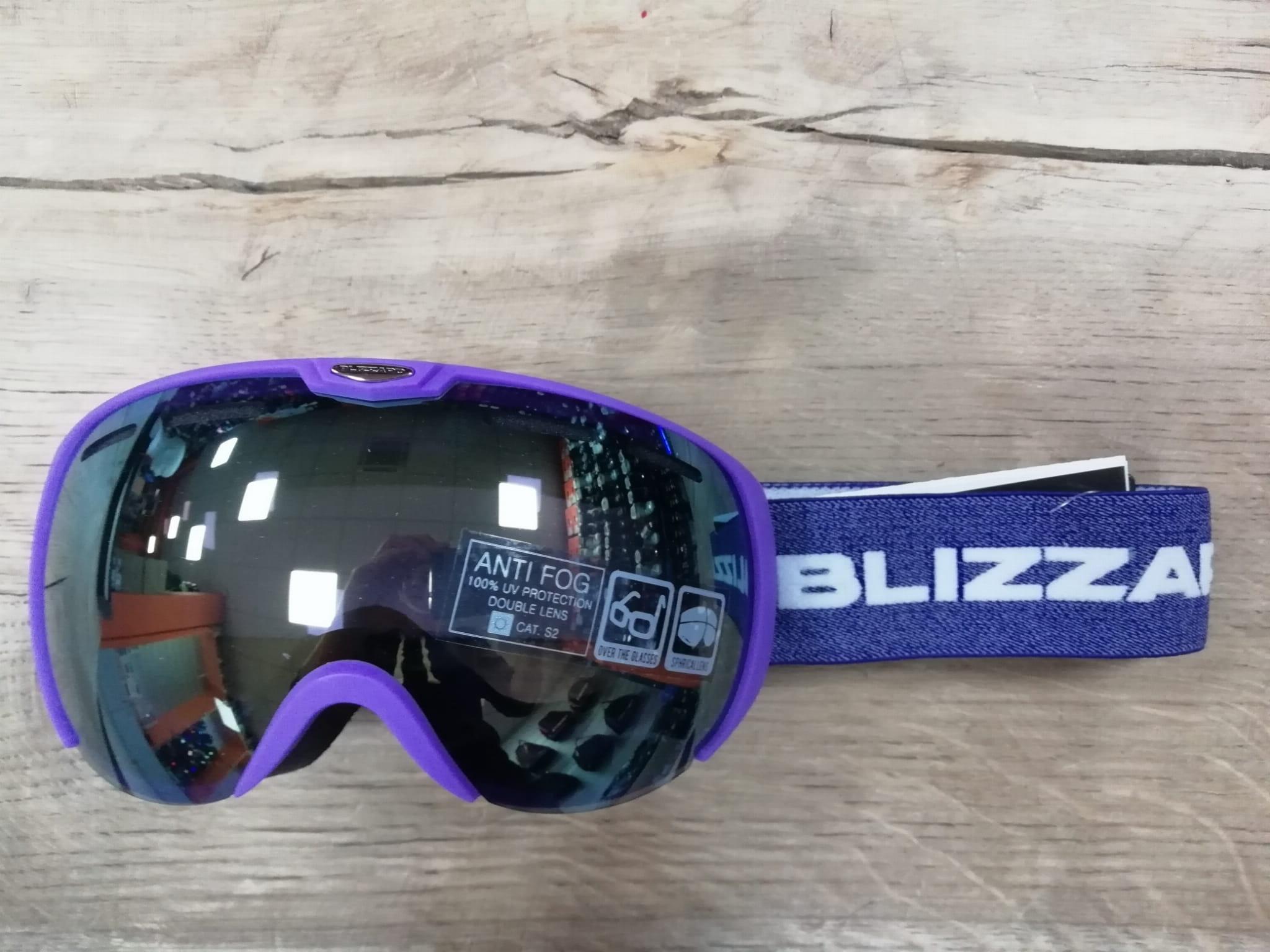 d683153ef Gogle narciarskie BLIZZARD 921 MDAVZSO Skład sportowy