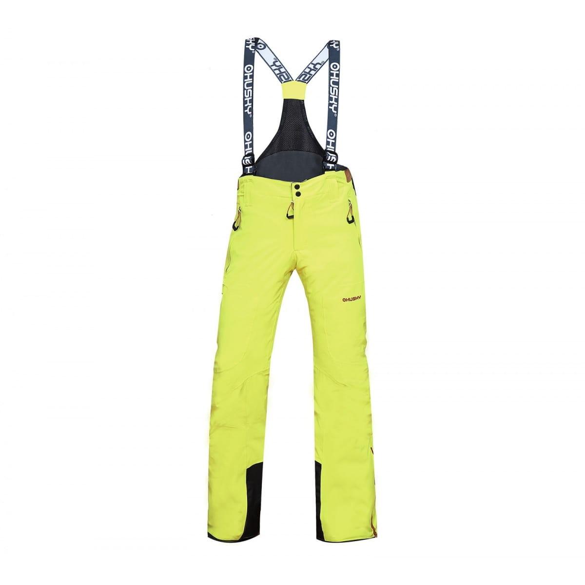 Spodnie narciarskie HUSKY JUNIOR ZEUS
